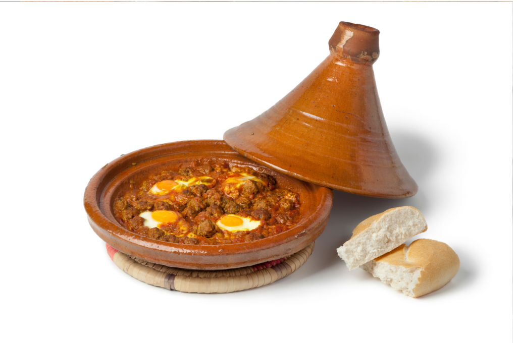 tagine-minced-meat